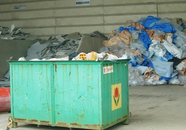 廃棄物発生(建設現場、建物解体、その他廃棄物)の3枚目の写真