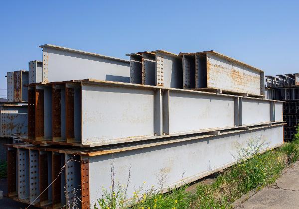 スクラップ発生(工場、建物解体、その他スクラップ)の1枚目の写真