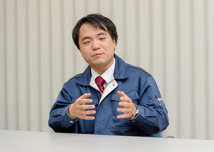武田 直哉の写真
